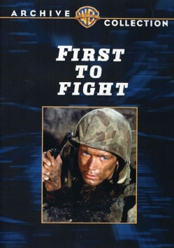 First To Fight (DVD)