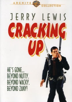Cracking Up (Smorgasbord) (DVD)