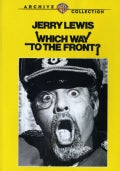 Which Way To The Front (DVD)