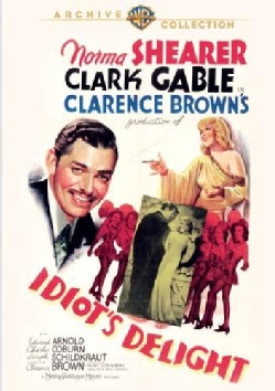 Idiot's Delight (DVD)