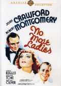 No More Ladies (DVD)