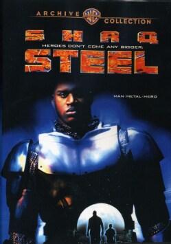 Steel (DVD)