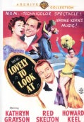 Lovely To Look At (DVD)
