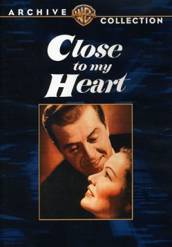 Close To My Heart (DVD)