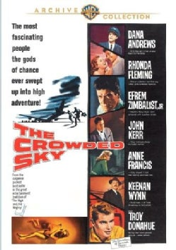 The Crowded Sky (DVD)