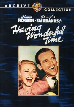 Having A Wonderful Time (DVD)