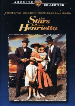 Stars Fell On Henrietta (DVD)