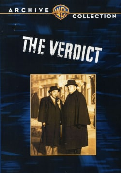 The Verdict (DVD)