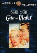 Cain And Mabel (DVD)