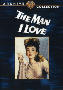 The Man I Love (DVD)