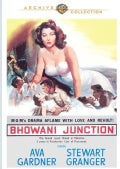 Bhowani Junction (DVD)