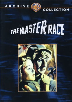 The Master Race (DVD)