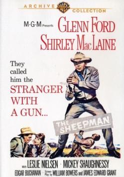 The Sheepman (DVD)