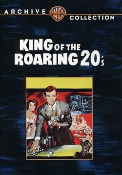King Of The Roaring 20s (DVD)