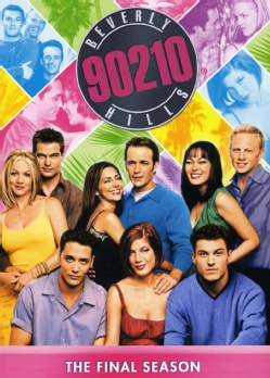 Beverly Hills, 90210: The Final Season (DVD)