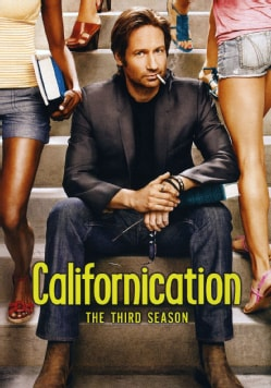 Californication: Season Three (DVD)