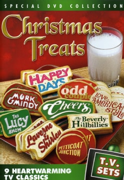 TV Sets: Christmas Treats (DVD)