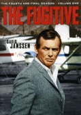 The Fugitive: Season Four And Final Season Vol. 1 (DVD)