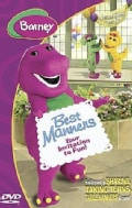 Barney: Best Manners, You're Invitation To FunYOURE INVITATION TO FUN (DVD)