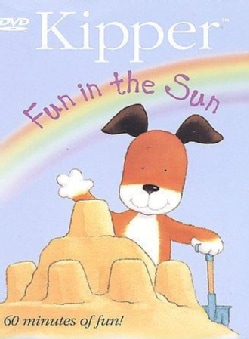 Kipper: Fun In The Sun (DVD)