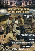 Great American Western Vol. 14 (DVD)