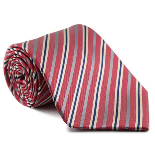 Platinum Ties Men's 'Summer Day' Tie