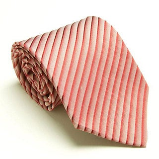 Platinum Ties Men's 'Red Cake' Tie