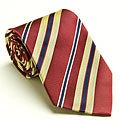 Platinum Ties Men's 'Easy Money' Tie