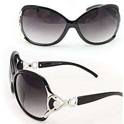 Women's 8034 Black Fashion Sunglasses