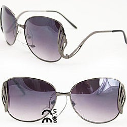 Women's M9231 Grey Fashion Sunglasses