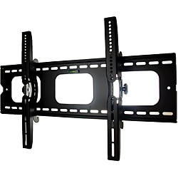 Mount-It! Tilting 32 to 60-inch HDTV Wall Mount