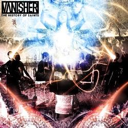 VANISHER - HISTORY OF SAINTS