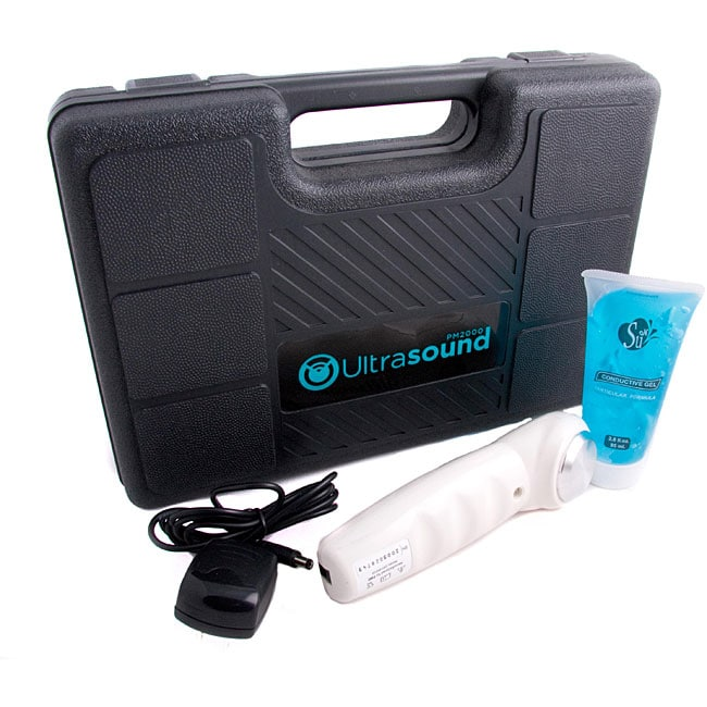 ultrasound healing machine