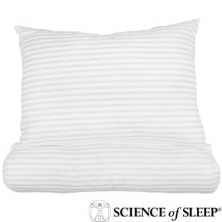 Science of Sleep Neck Support Pillow
