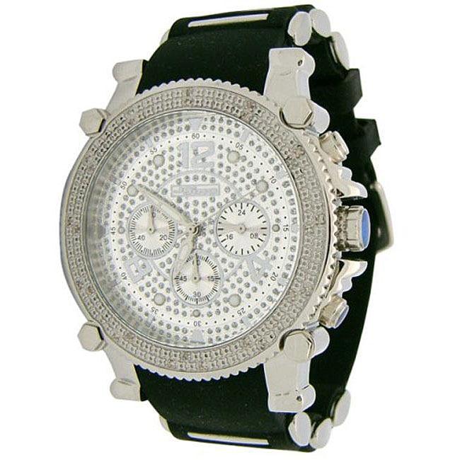 Joe Rodeo Men's JoJino Diamond Watch