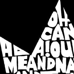 Los Angeles Pop Art Men's Canada Hoodie