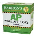 Barron's AP World History (Cards)