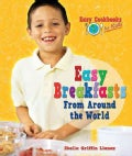 Easy Breakfasts from Around the World (Hardcover)