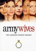 Army Wives: The Complete Fourth Season (DVD)