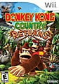 Wii - Donkey Kong Country Returns - By Nintendo of America