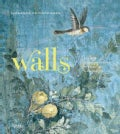 Walls: The Best of Decorative Treatments: Mural, Wood Panel, Stencil, Wallpaper (Hardcover)