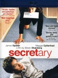 Secretary (Blu-ray Disc)