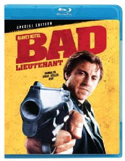 Bad Lieutenant (Blu-ray Disc)