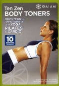 Ten Zen Body Toners (DVD)