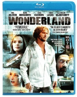 Wonderland (Blu-ray Disc)