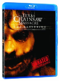 TEXAS CHAINSAW MASSACRE BEGINNING (BLU-RAY)