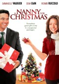 A Nanny For Christmas (DVD)