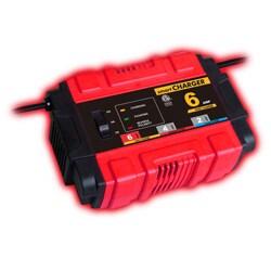 Raider 12 Volt/ 6 AMP Smart Charger