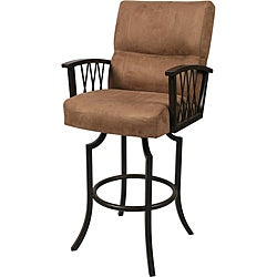 Ravenwood 30-inch Autumn Rust Bar Stool