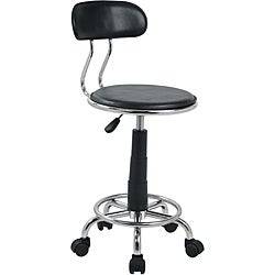 Swift Hydraulic Office Chair